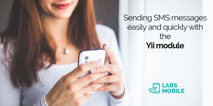 Article Sending bulk SMS messages easily and quickly with the Yii module
