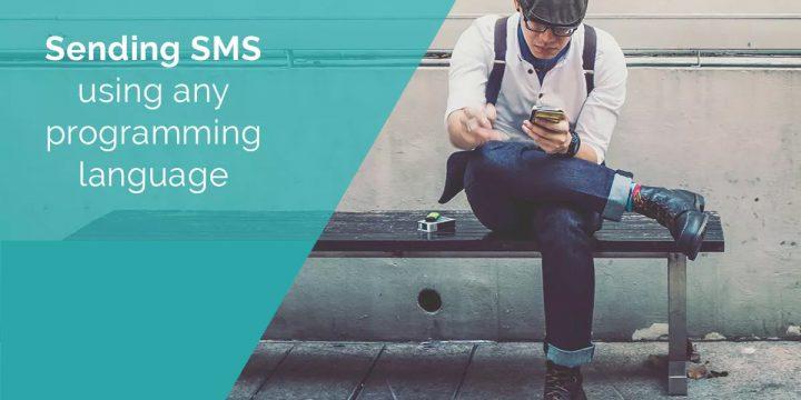 Article Sending bulk SMS using any programming language