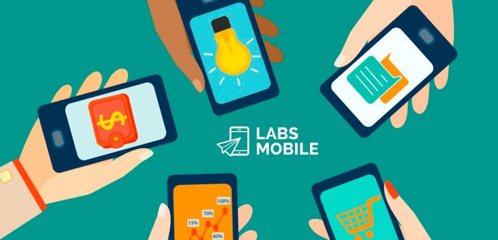 mobile SMS Ecommerce