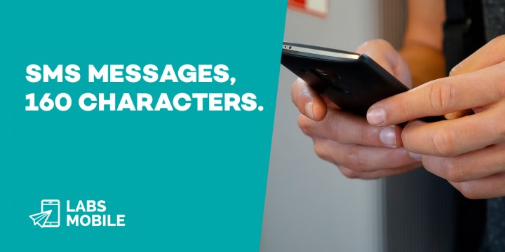 160 SMS