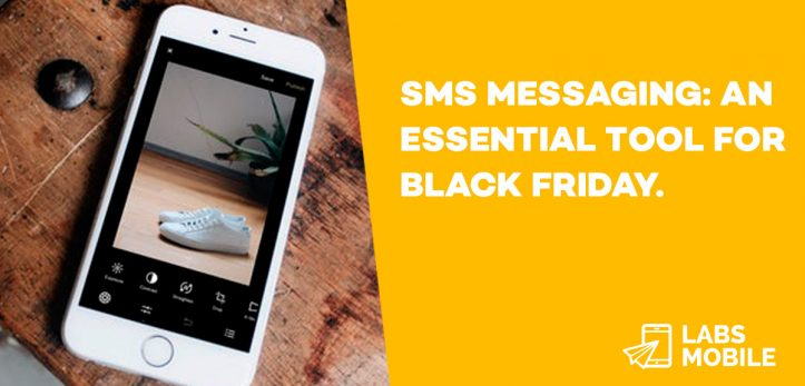 sms messages black