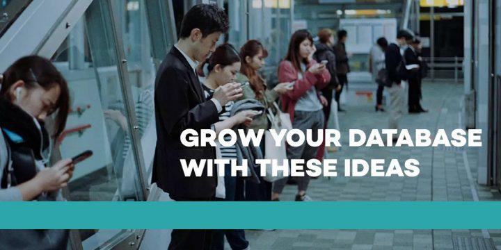 Grow Database