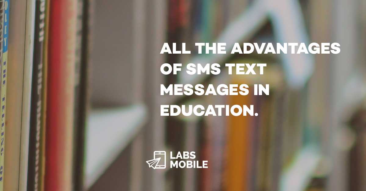 sms education 2