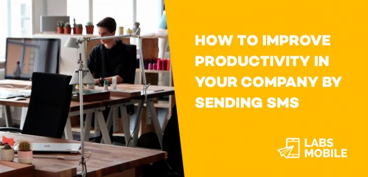 how to improve productivity in your company