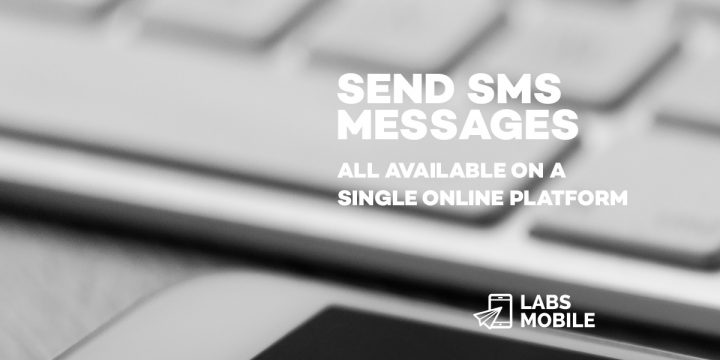 send sms messages