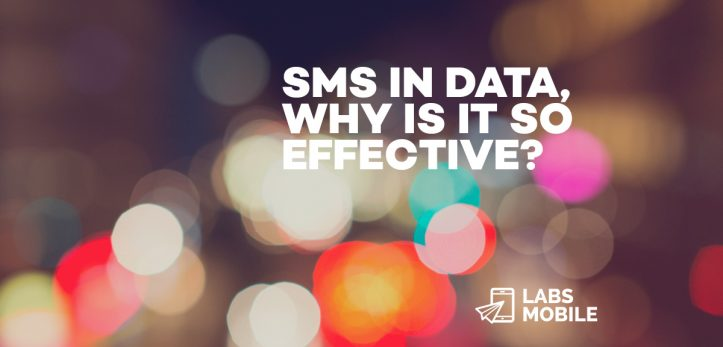 sms in data