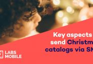 Catalogs via SMS 1