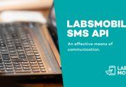 LabsMobiles SMS API