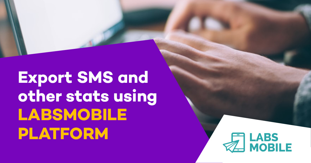 export SMS