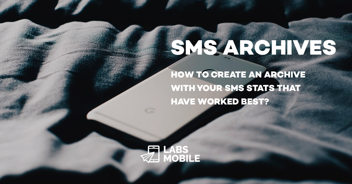 sms archives