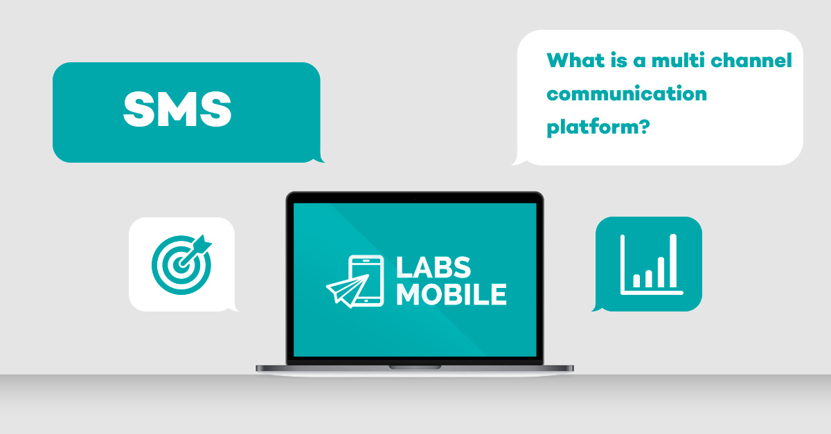 What is a multi channel communication platform