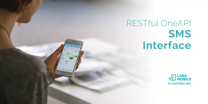 RESTful OneAPI SMS Interface