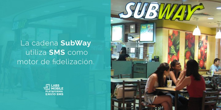 LABSMOBILE subway es