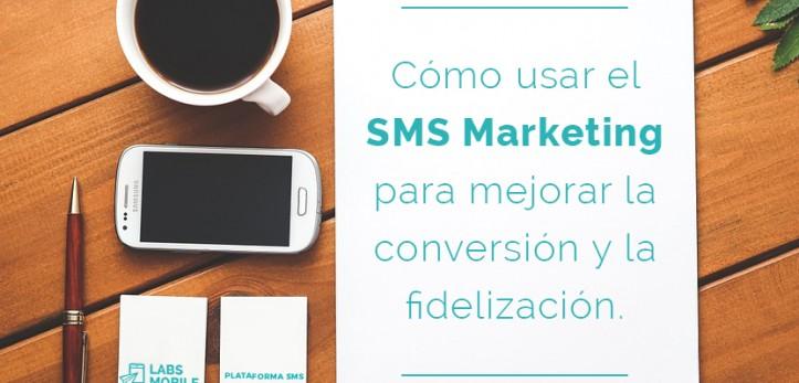 sms marketing conversiones