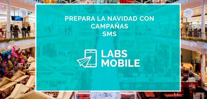 Campañas Navidad SMS1