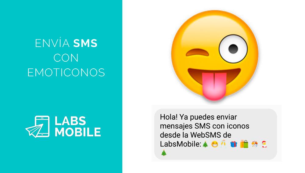 Emoticons SMS