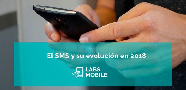 Evolucion SMS