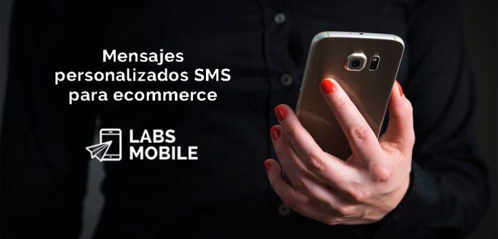 SMS para Ecommerce