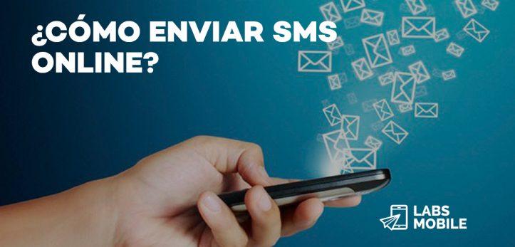 Cómo Enviar SMS Online