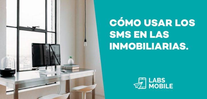 SMS Inmobiliarias
