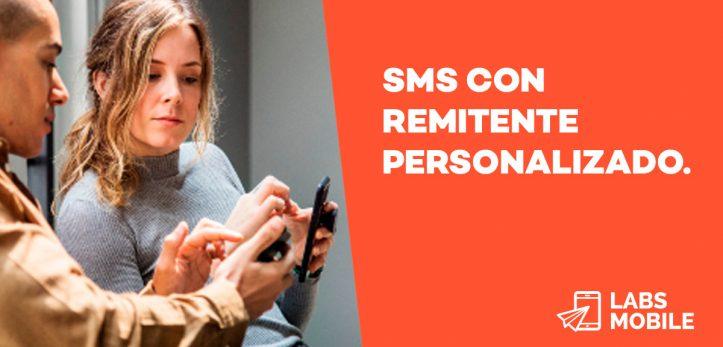 SMS Personalizado