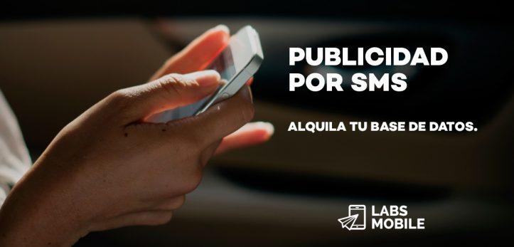 Publicidad SMS