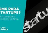 SMS startups