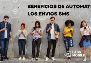 automatizar envios sms