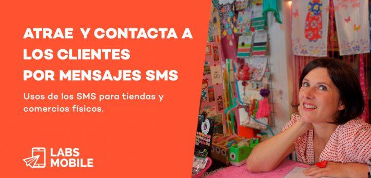 SMSpara tiendas