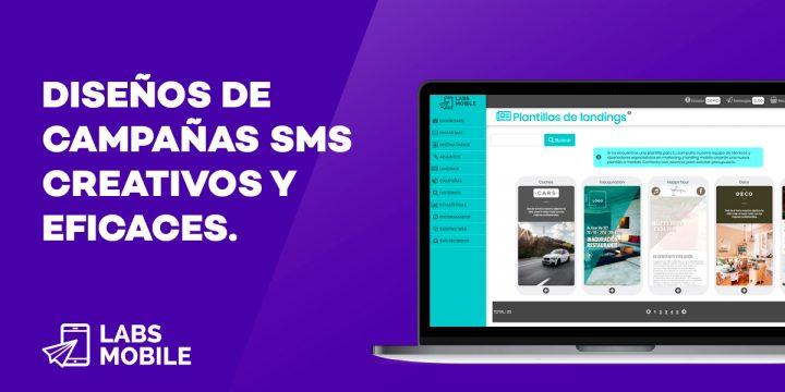 Diseños de Campañas SMS