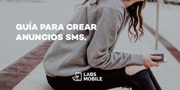 Guía para crear anuncios SMS