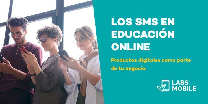 educación sms