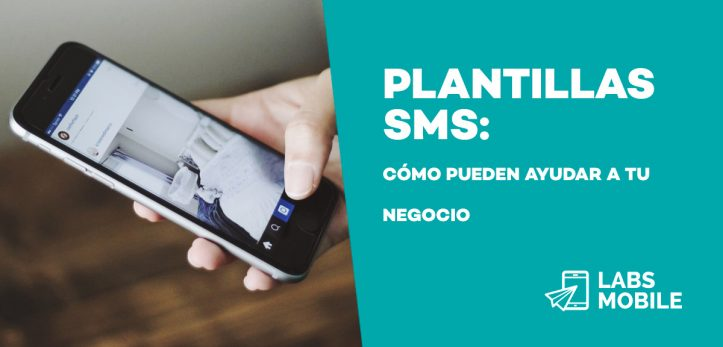 plantillas sms