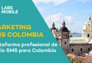 Marketing SMS Colombia Plataforma