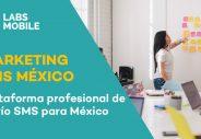 SMS LabsMObile México