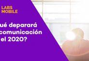 comunicación 2020