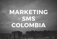 marketing sms Colombia