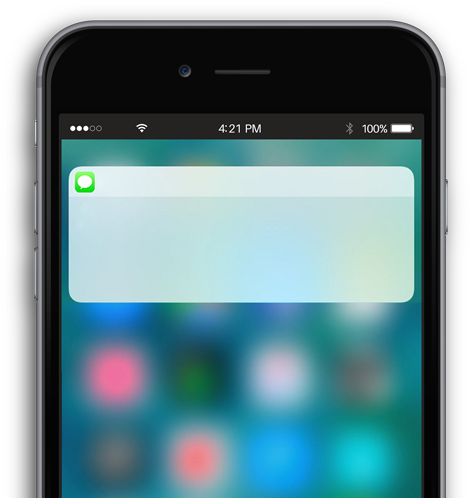sms code password service